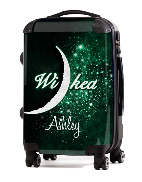 """Wicked Cheer 20"""" Carry-On Luggage"""