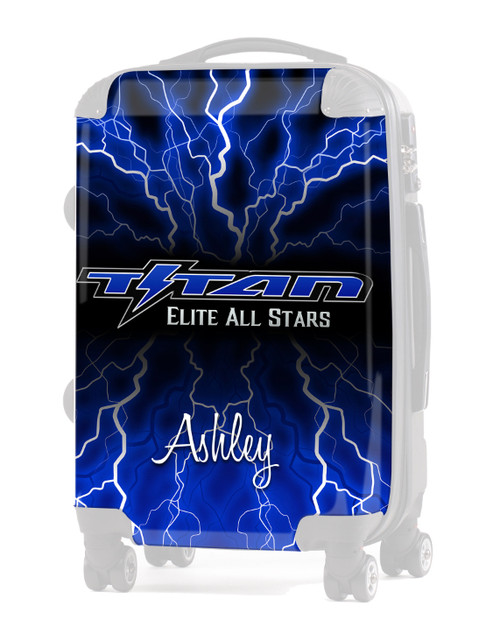 """Replacement Insert - TITAN ELITE ALL STARS for 20"""" Carry-on Luggage"""