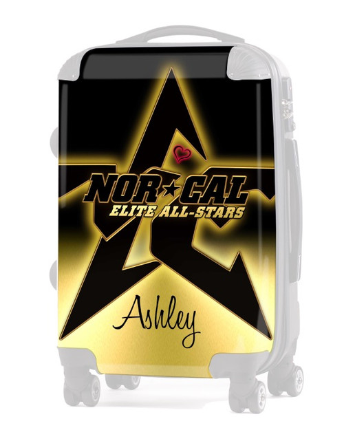 """Replacement Insert for Norcal Elite Allstars-24"""" Check-in Luggage"""