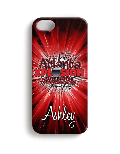 Atlanta Xplosion Elite - Phone Case