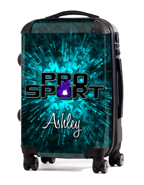 """Pro Sport 20"""" Carry-On Luggage"""