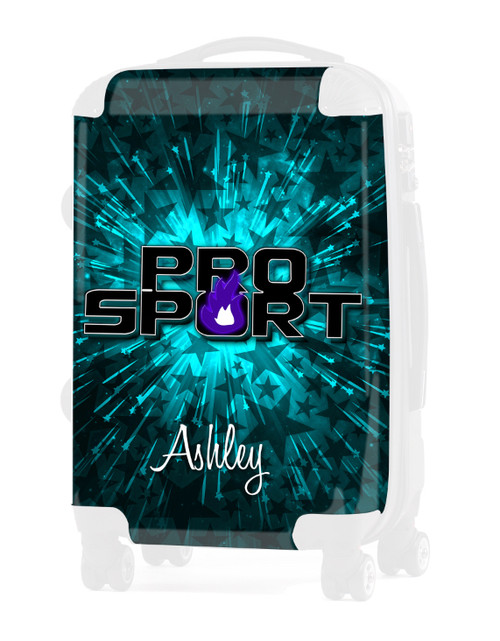 """Replacement Insert for Pro Sport - 24"""" Check-in Luggage"""