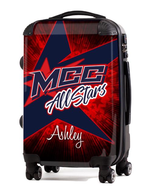 "MCC Allstars 20"" Carry-On Luggage"