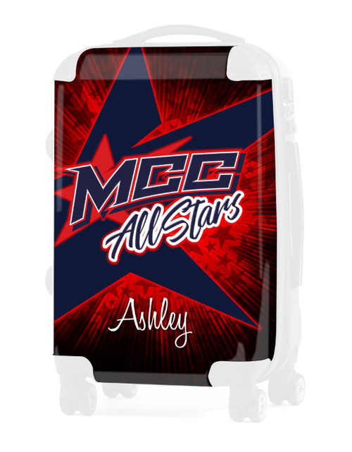 """Replacement Insert for MCC Allstars - 24"""" Check-in Luggage"""