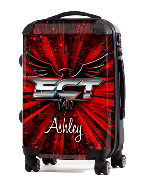 "Extreme Cheer and Tumble SC  20"" Carry-On Luggage"