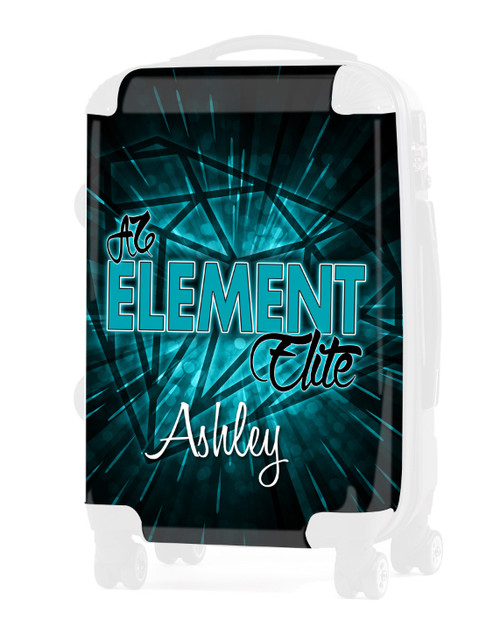 """Replacement Insert for Arizona Element Elite - 24"""" Check-in Luggage"""
