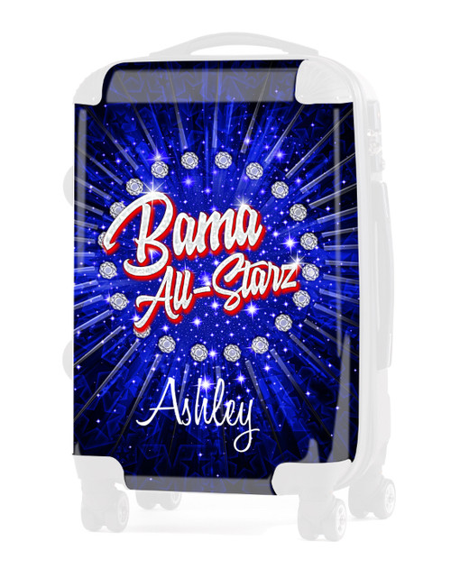 """Replacement Insert for Bama Allstarz-Blue - 24"""" Check-in Luggage"""