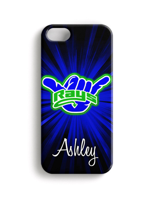 Stingrays Allstars - Phone Case