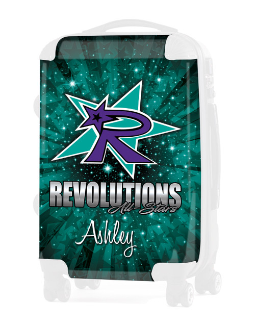 """Replacement Insert for Revolutions All-Stars- 20"""" Carry-on Luggage"""