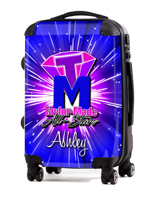 """Taylor-Made All-Stars  20"""" Carry-On Luggage"""