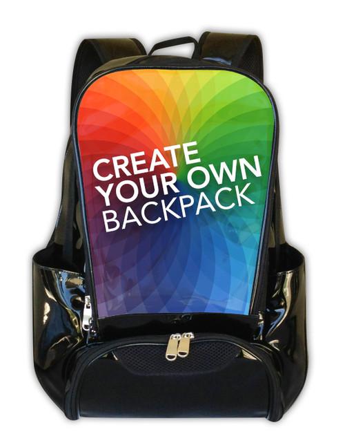 Create Your Own Custom Backpack
