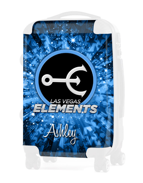 """Replacement Insert for Las Vegas Elements- 24"""" Check-in Luggage"""