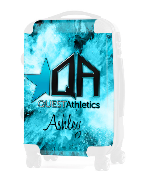 """Replacement Insert for Quest Athletics- 24"""" Check-in Luggage"""