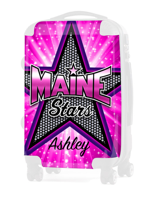 """Replacement Insert for Maine Stars- 20"""" Carry-on Luggage"""