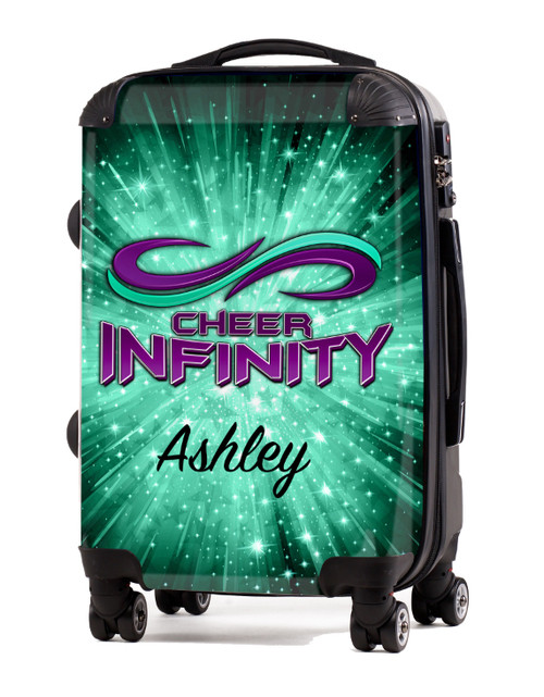 "Cheer Infinity NC-  20"" Carry-On Luggage"