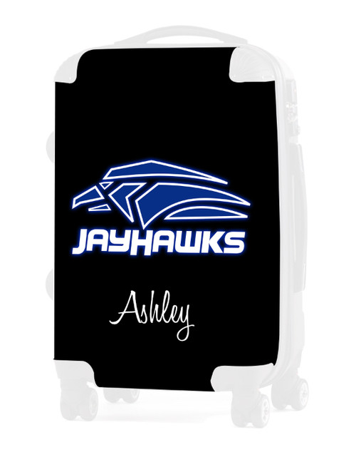 """Replacement Insert for Atlanta Jayhawks- 20"""" Carry-on Luggage"""