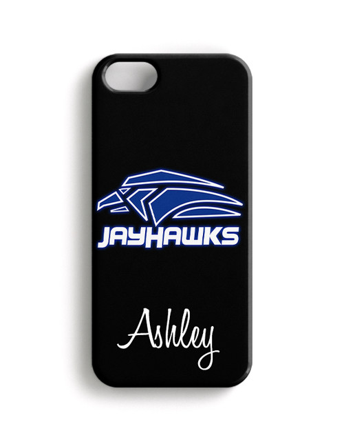 Atlanta Jayhawks - Phone Case