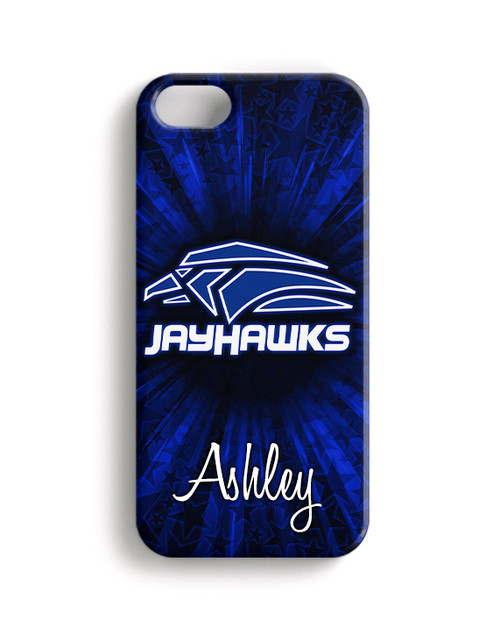Atlanta Jayhawks V2- Phone Case
