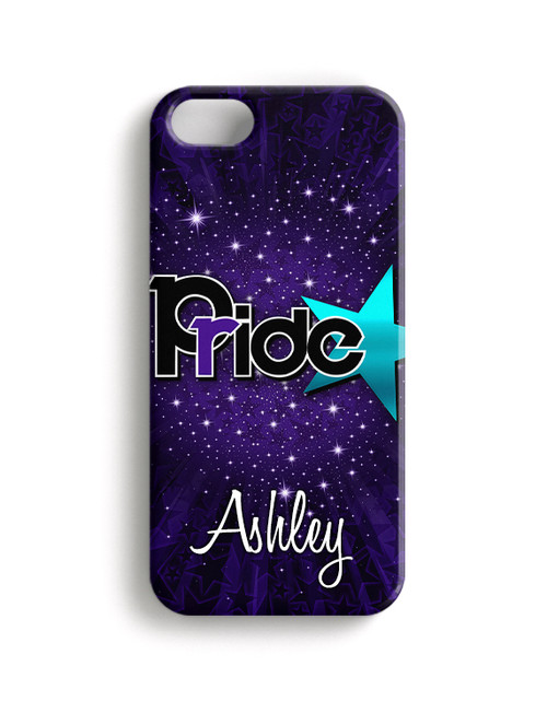 CA Pride Allstars  - Phone Case