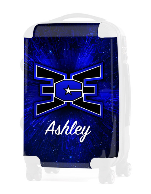 """Replacement Insert for East Celebrity Elite-V2 -24"""" Check-in Luggage"""
