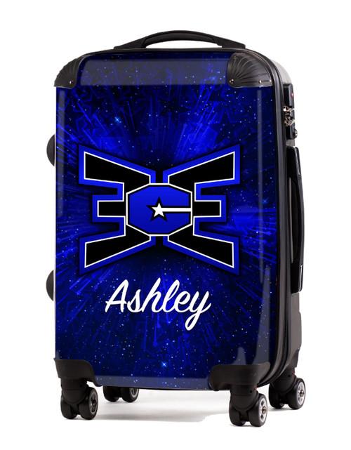 """East Celebrity Elite-V2-20"""" Carry-On Luggage"""