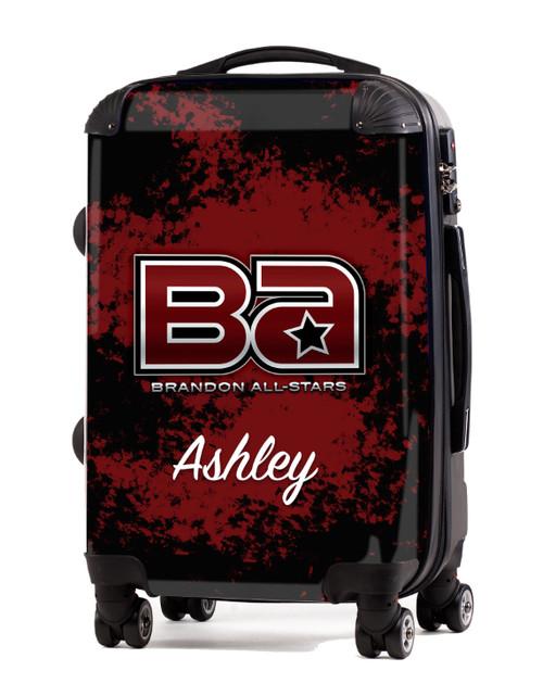 "Brandon All-Stars -V2-20"" Carry-On Luggage"