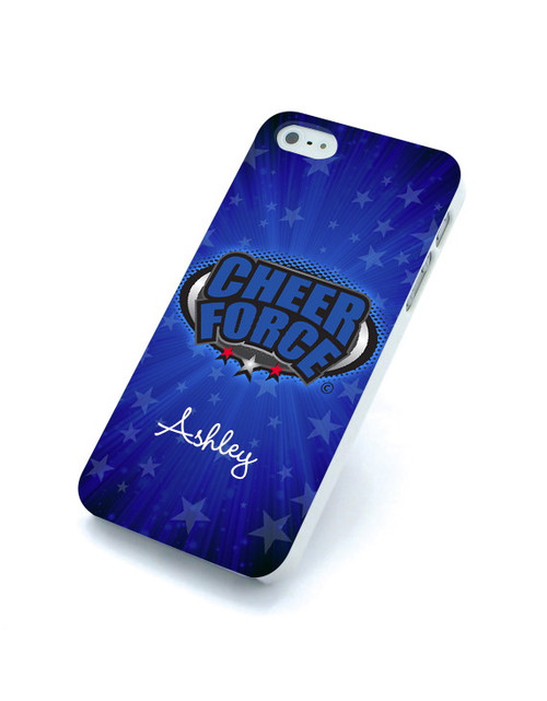 Cheer Force Kentucky Phone Snap on Case
