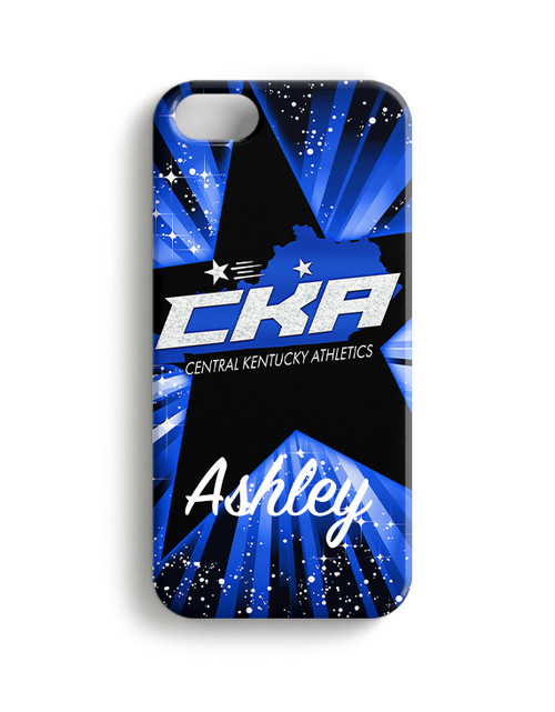 Central Kentucky Athletics - Phone Case