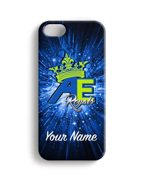 Alpha Extreme Royals - Phone Case