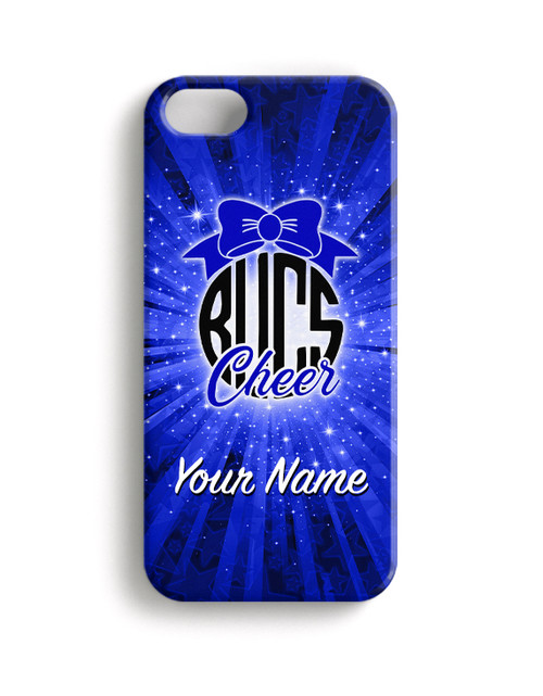 Buccaneers Athletic Club  - Phone Case