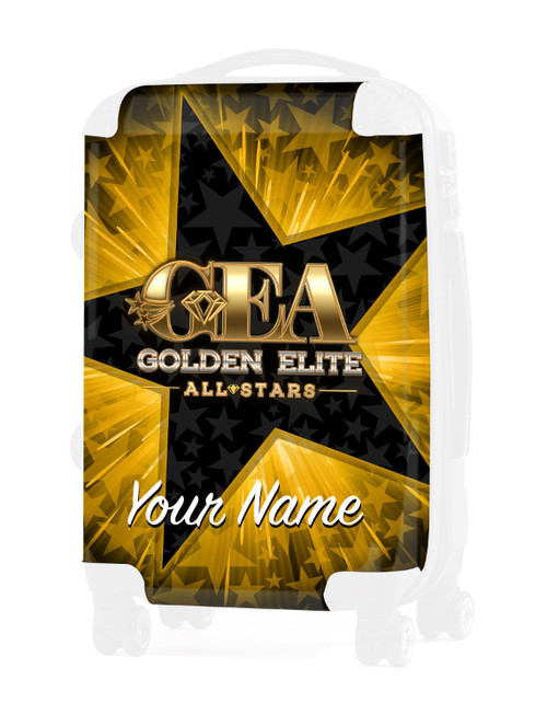 "GEA - Golden Elite All Stars - 24"" Replacement Graphic Insert"
