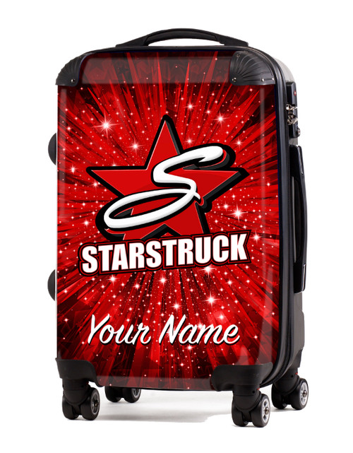 """Starstruck Cheer - 20"""" Carry-On Luggage"""