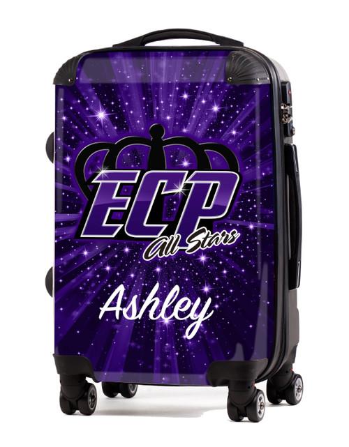 "East Coast Premier All Stars - 20"" Carry-On Luggage"