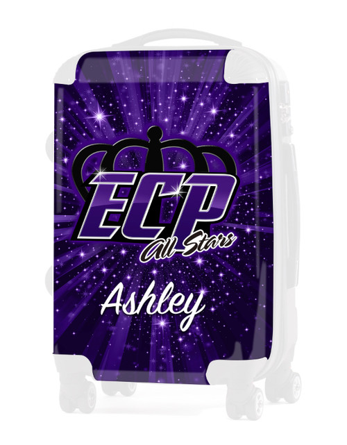 """East Coast Premier All Stars - 24"""" Replacement Graphic Insert"""
