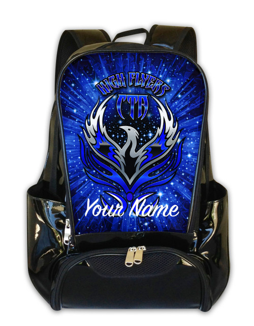 CTA High Flyers V1 - Personalized Backpack