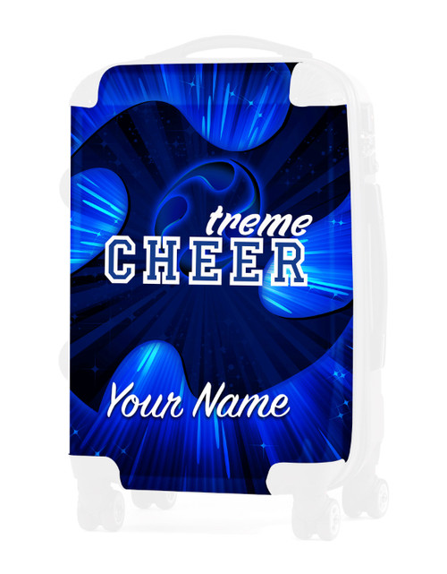 """Xtreme Cheer Connecticut- 24"""" Replacement Graphic Insert"""