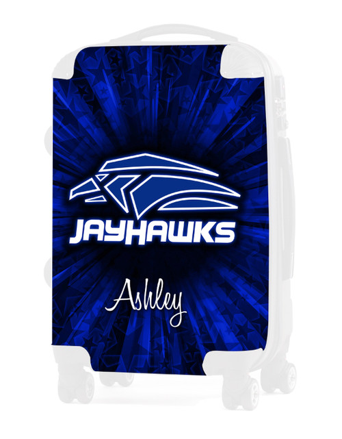 "Atlanta Jayhawks V2 - 24"" Replacement Graphic Insert"