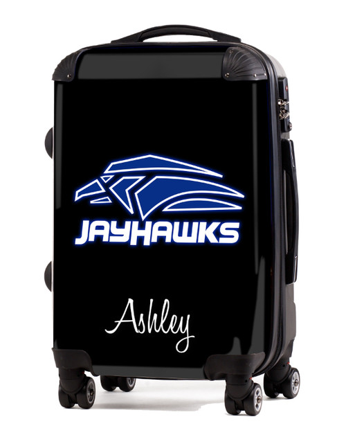 "Atlanta Jayhawks - 24"" Check-in Luggage"
