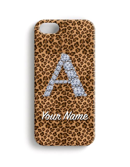 Natural Cheetah - Phone Snap on Case