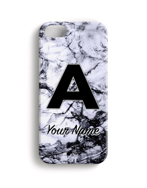 Marble - Phone Snap on Case