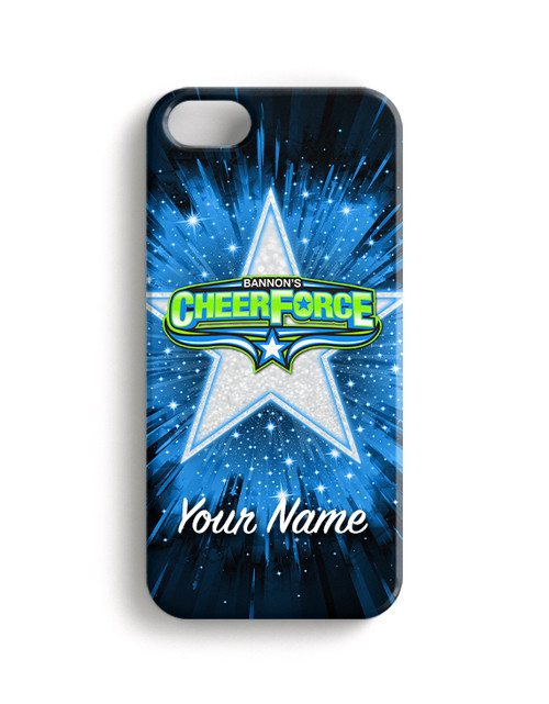 Bannons Gymnastix & Cheer - Phone Snap on Case