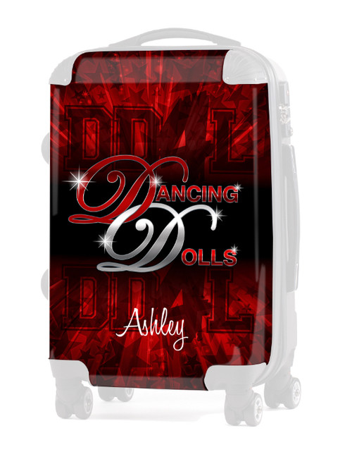 """DD4L - 20"""" Replacement Graphic Insert"""