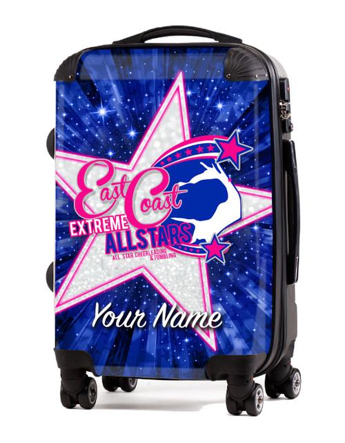"""East Coast Extreme Allstars - 24"""" Check In Luggage"""
