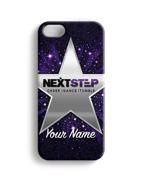 The Next Step Cheer Dance - Phone Snap on Case