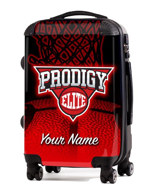 """Prodigy Elite Basketball - 20"""" Carry-On Luggage"""