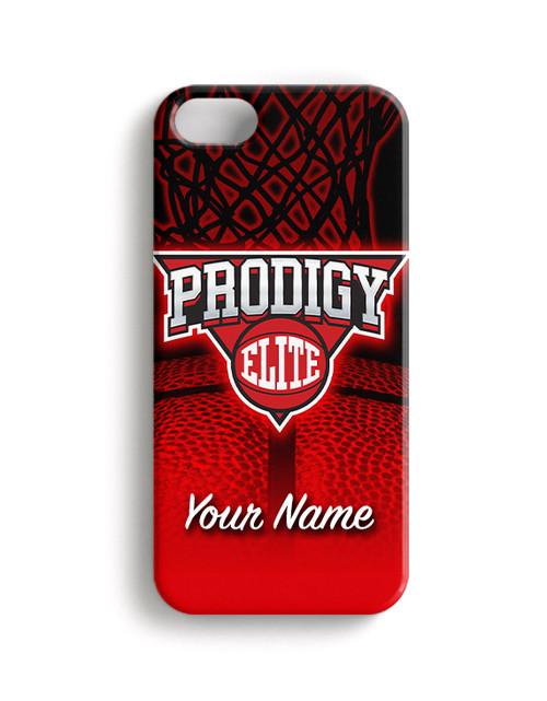 Prodigy Elite Basketball  - Phone Snap on Case