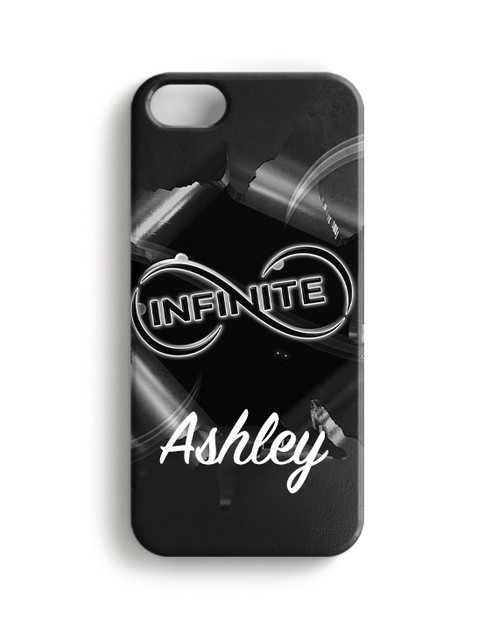 Infinite Cheer & Tumble Gym V2- Phone Snap on Case