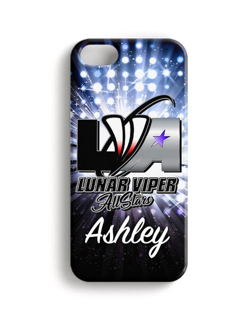 Lunar Viper Allstars - Phone Snap on Case