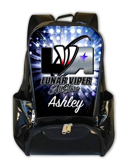 Lunar Viper Allstars - Personalized Backpack