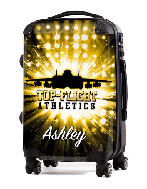 "Top-Flight Athletics - 20"" Carry-On Luggage"